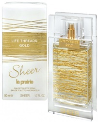 Life Threads Gold Sheer