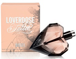 Loverdose Tattoo Eau de Toilette
