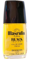 Masculin 2 Black Instant