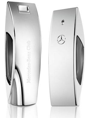 Mercedes Benz Club купить духи и туалетную воду интернет магазин P