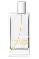 Energizing Woman