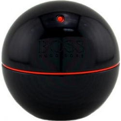 Boss In Motion Black