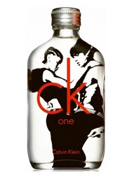 CK One Collector's Bottle