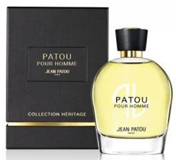 Patou Pour Homme Collection Heritage