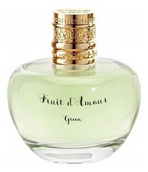 Fruit d'Amour Green