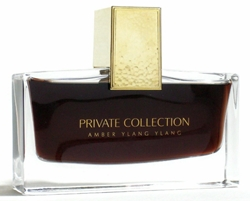 Private Collection Amber Ylang Ylang